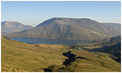 The Leenane Horseshoe